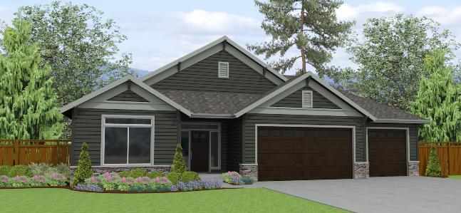 Home plans vancouver wa stoneridge homes for Stoneridge builders