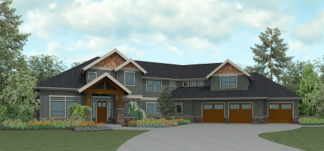 New custom home options from stoneridge homes for Stoneridge builders